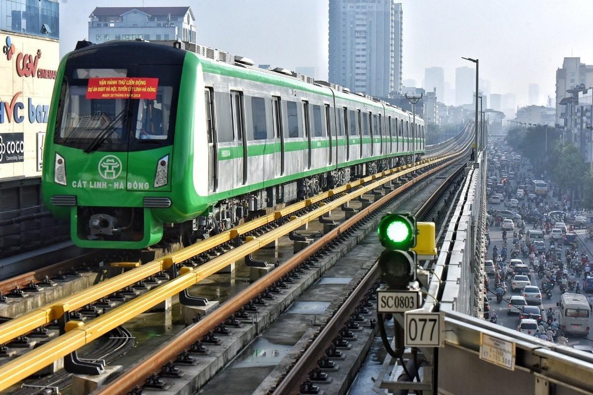 """Có thể kiện Tổng thầu Trung Quốc """"đòi"""" 50 triệu USD tại đường sắt Cát Linh - Hà Đông không? - Ảnh 1."""