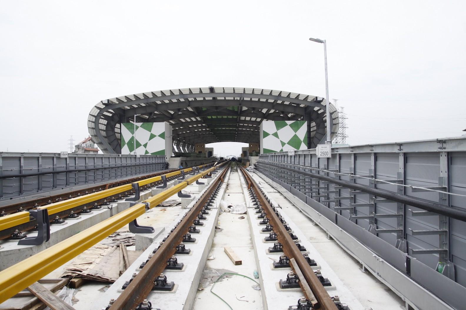 """Có thể kiện Tổng thầu Trung Quốc """"đòi"""" 50 triệu USD tại đường sắt Cát Linh - Hà Đông không? - Ảnh 3."""