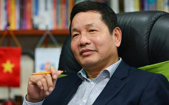 """""""Cuộc đua"""" người giàu nhất Việt Nam: Ông Trương Gia Bình trở lại ngoạn mục"""