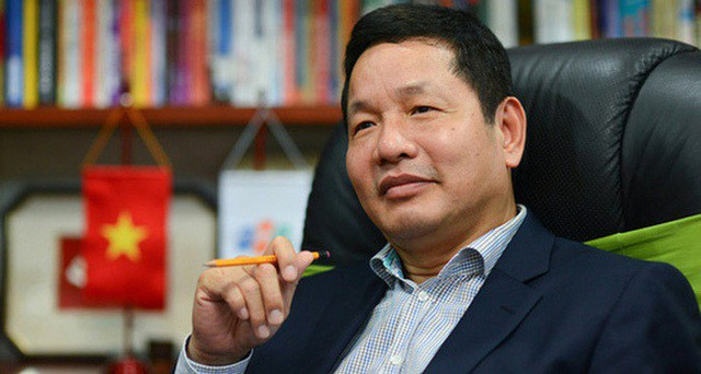 """""""Cuộc đua"""" người giàu nhất Việt Nam: Ông Trương Gia Bình trở lại ngoạn mục - Ảnh 1."""