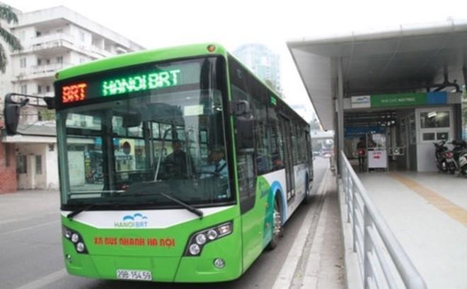 Một doanh nghiệp Việt Nam bị WB trừng phạt liên quan tới dự án xe buýt nhanh tại Hà Nội - Ảnh 1.