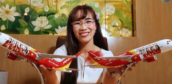Nữ tỷ phú Nguyễn Thị Phương Thảo và hành trình đưa Vietjet Air trở thành hãng hàng không lớn thứ 2 ASEAN - Ảnh 2.