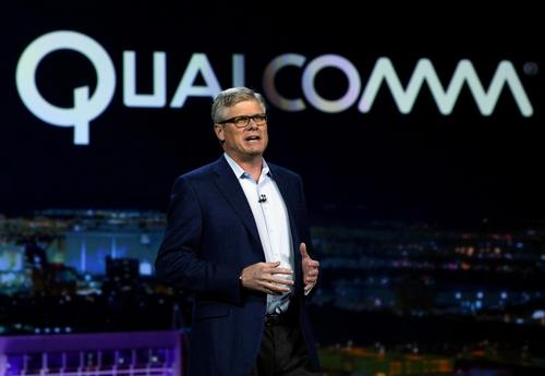 Qualcomm hợp tác trở lại với Huawei - Ảnh 1.