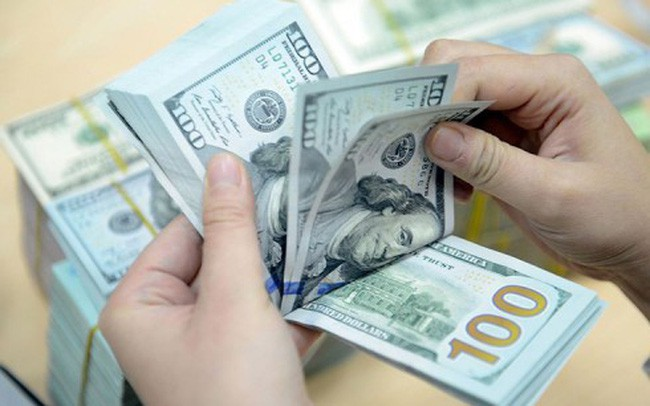 Ngân hàng và kỳ vọng hút vốn ngoại - Ảnh 1.