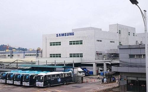 Samsung đóng cửa nhà máy sản xuất smartphone cuối cùng tại Trung Quốc