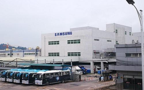 Samsung đóng cửa nhà máy sản xuất smartphone cuối cùng tại Trung Quốc - Ảnh 1.