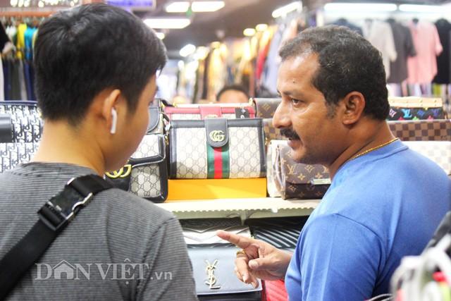 Hồi sinh chợ đêm đầu tiên trong lòng đất ở Việt Nam - Ảnh 14.
