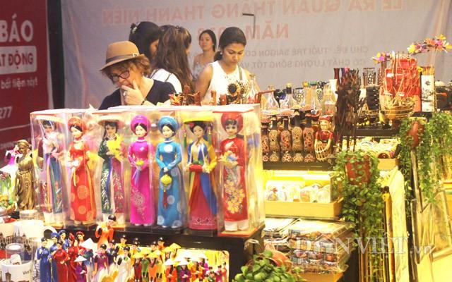 Hồi sinh chợ đêm đầu tiên trong lòng đất ở Việt Nam - Ảnh 15.
