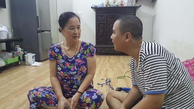 Bằng tình yêu bao la của người mẹ, Tuấn Thành hồi sinh kỳ diệu sau 3 năm sống đời thực vật.