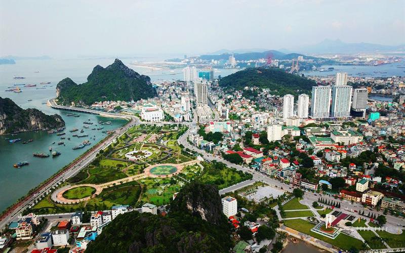 Quảng Ninh và 10 sự kiện nổi bật năm 2019