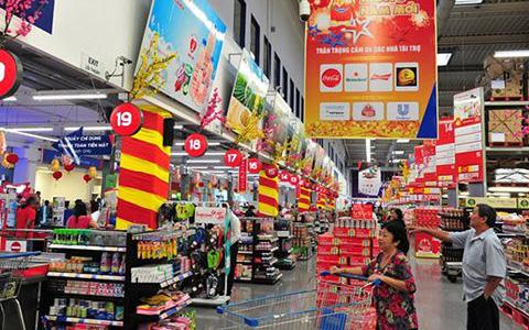 Việt Nam có phải là 'miền đất hứa' cho doanh nghiệp bán lẻ?