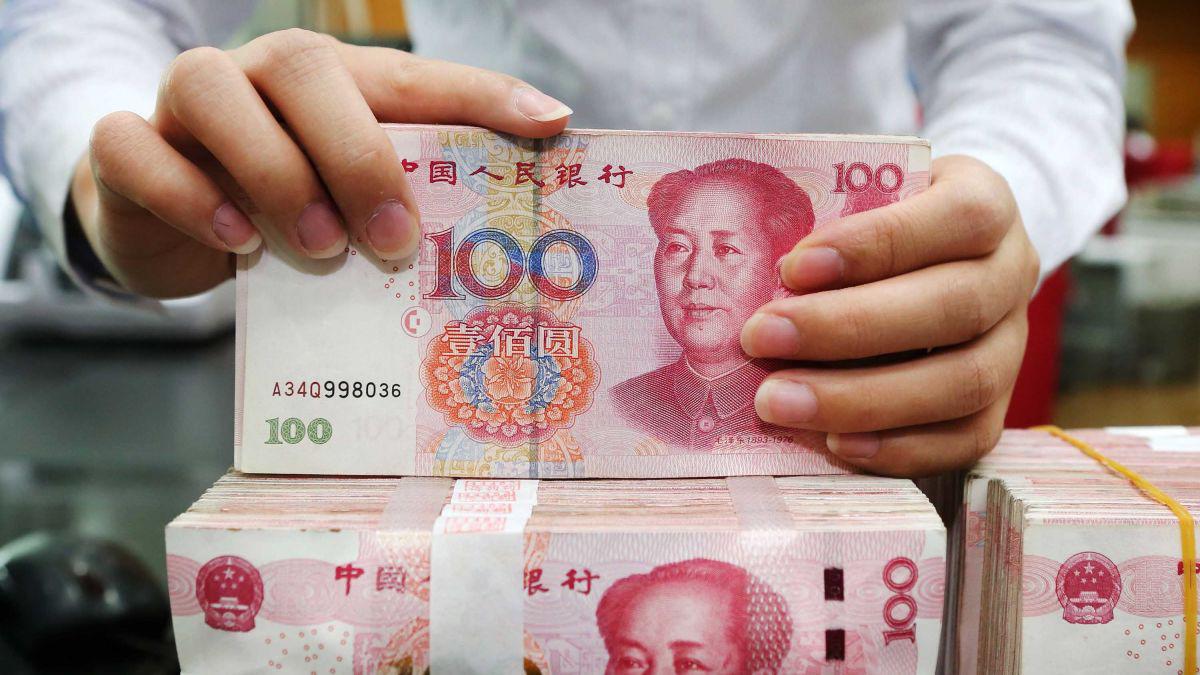 Mỹ dẫn đầu gây sức ép, buộc Trung Quốc minh bạch nợ với các nước nghèo - Ảnh 1.