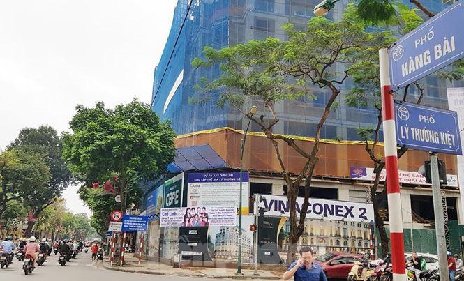 Bảng giá đất mới của Hà Nội: Đất ở đâu đắt, rẻ nhất? - Ảnh 1.