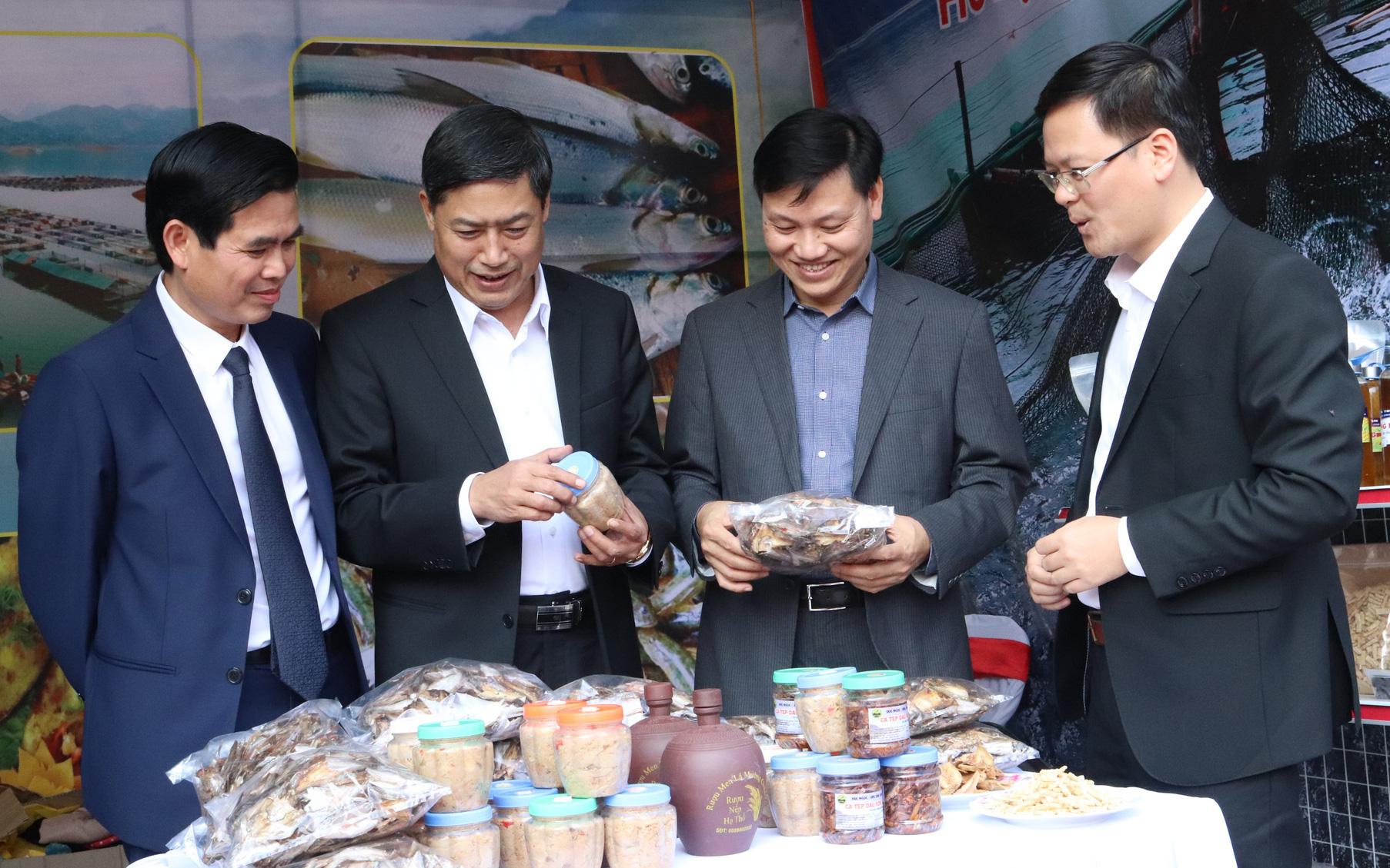 Sơn La: Tổng kết 10 năm Chương trình xây dựng nông thôn mới