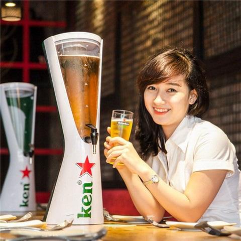 Heineken: Đang tiến hành thủ tục pháp lý về quyết định xử phạt của Tổng cục Thuế - Ảnh 1.