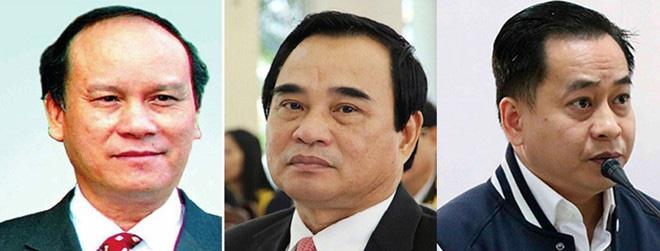 """Đại án Vũ """"nhôm"""": Hôm nay 2 cựu Chủ tịch TP.Đà Nẵng hầu tòa - Ảnh 1."""