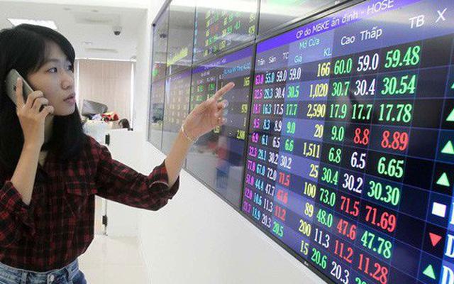 Thị trường chứng khoán 2/1: Thanh khoản duy trì ở mức thấp