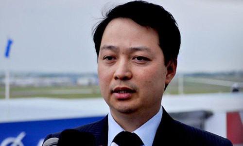 Chân dung Phó tổng giám đốc ACV Nguyễn Quốc Phương - Ảnh 1.