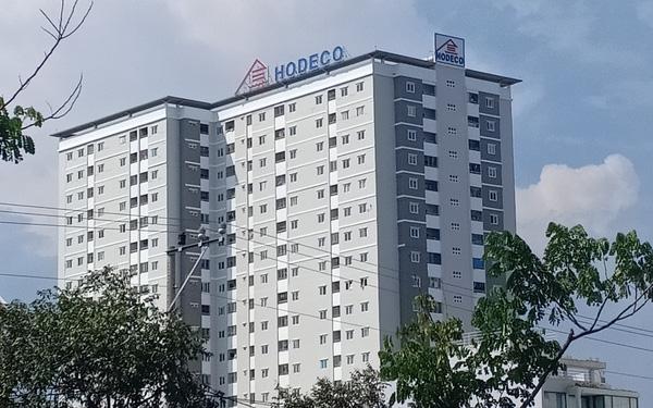 Hodeco chuyển nhượng 2 lô đất hơn 17.600 m2 thu về 106 tỷ đồng tại TP Vũng Tàu - Ảnh 1.