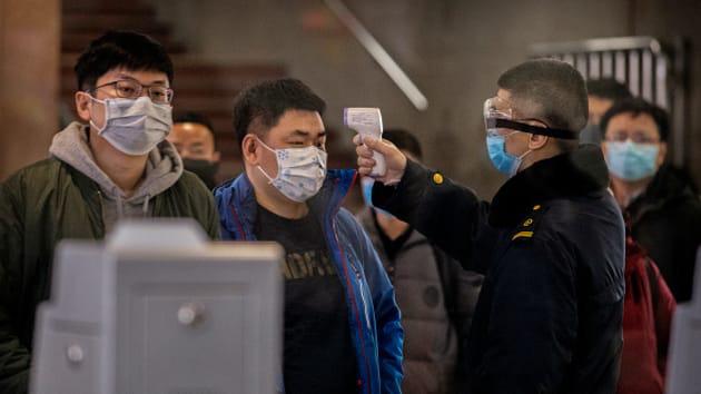 Kinh tế Trung Quốc bắt đầu lao đao vì virus Corona - Ảnh 1.