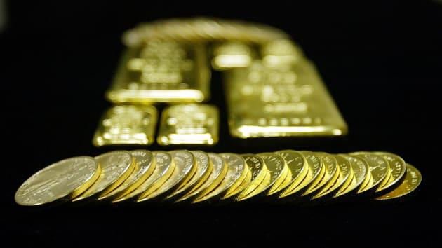 Giá vàng hôm nay 28/1 vọt lên 44,6 triệu đồng/lượng - Ảnh 1.