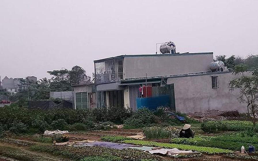 Hà Nội tập trung xử lý vi phạm lấn chiếm đất nông nghiệp, đất công
