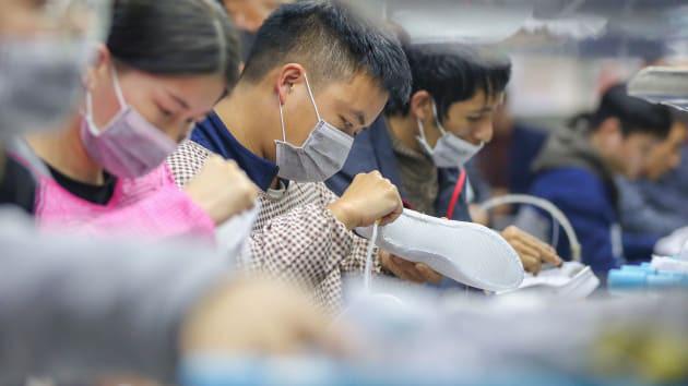 """Dịch virus corona sẽ """"phân cực"""" Mỹ - Trung hơn cả chiến tranh thương mại - Ảnh 1."""