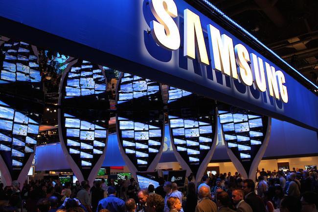 Khi dân Ấn Độ tẩy chay hàng Trung Quốc, thị phần smartphone Samsung tăng sốc - Ảnh 1.