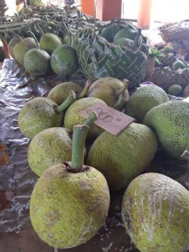Thứ quả có mùi lạ nhưng vỏ na ná mít, giá lên tới hơn 200.000 đồng/kg - Ảnh 10.