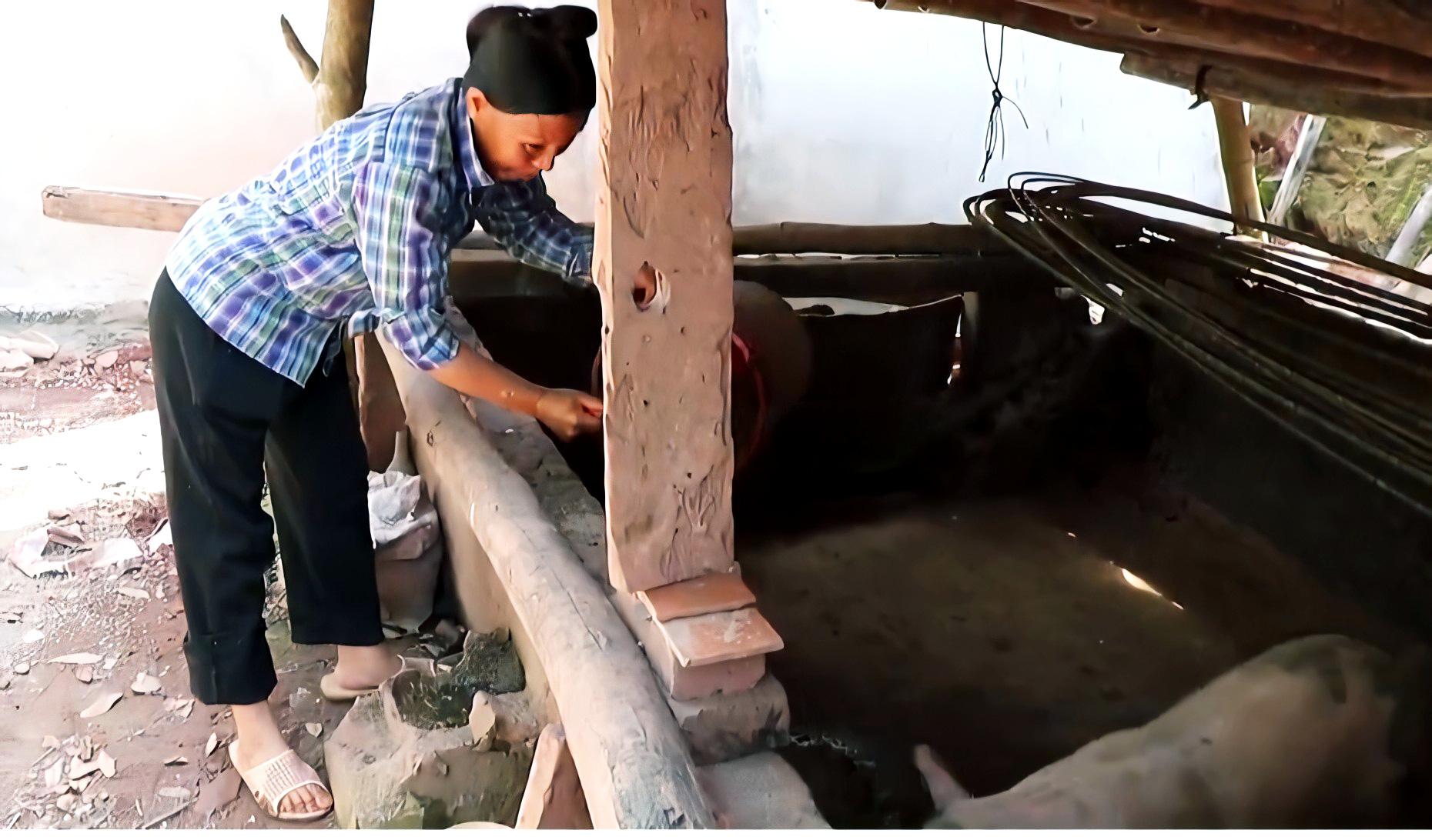 Thêm những lá đơn xin thoát nghèo ở xã vùng 3 xứ Lạng - Ảnh 1.