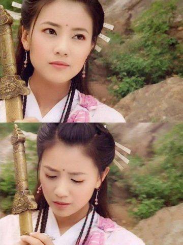 """Top 7 nữ thần Trung Quốc thuộc thế hệ 7x từng """"gây bão"""" màn ảnh nhỏ một thời - Ảnh 4."""