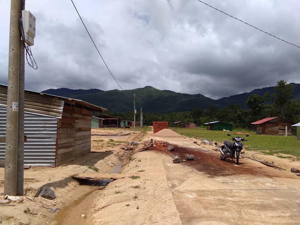 Sức sống mới ở ngôi làng tái định cư - Ảnh 4.