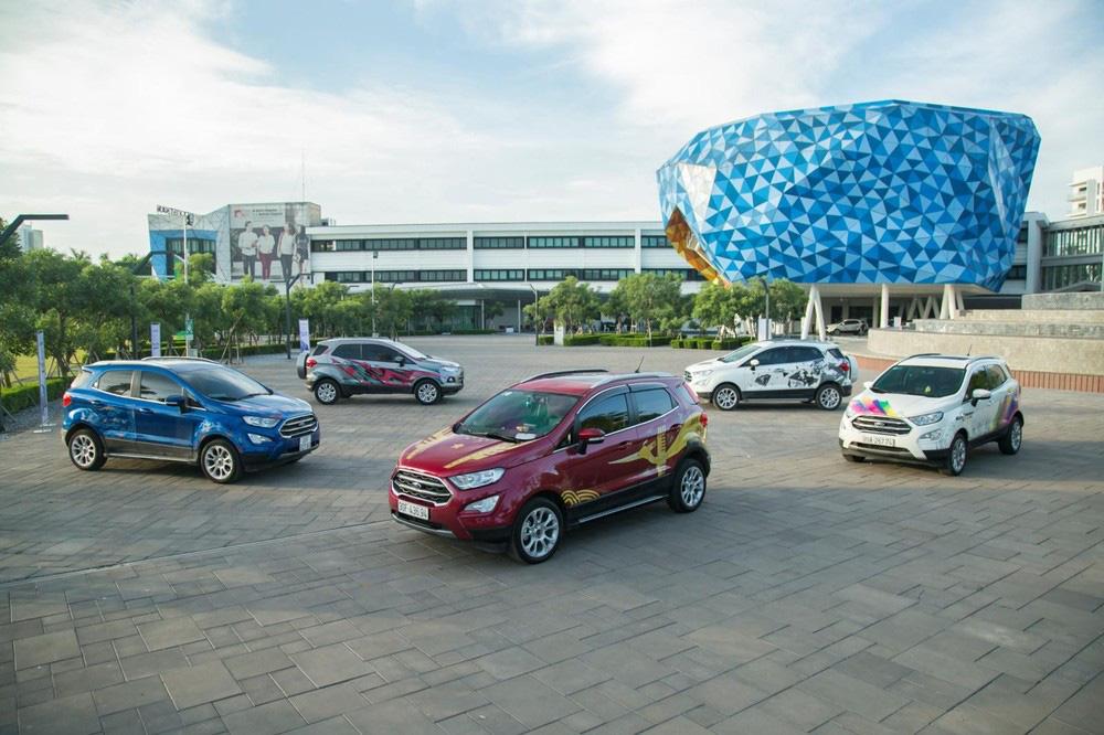 Tin xe (1/10): VinFast ra bảng giá tháng 10, 2 hãng xe giảm giá đấu KIA Seltos - Ảnh 2.