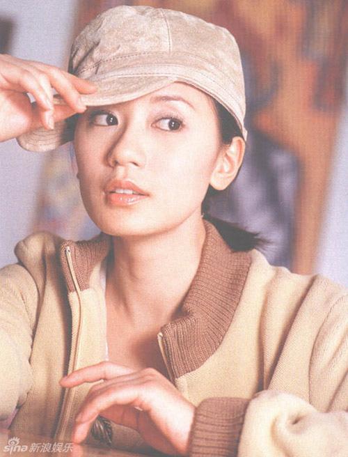 """Top 7 nữ thần Trung Quốc thuộc thế hệ 7x từng """"gây bão"""" màn ảnh nhỏ một thời - Ảnh 3."""