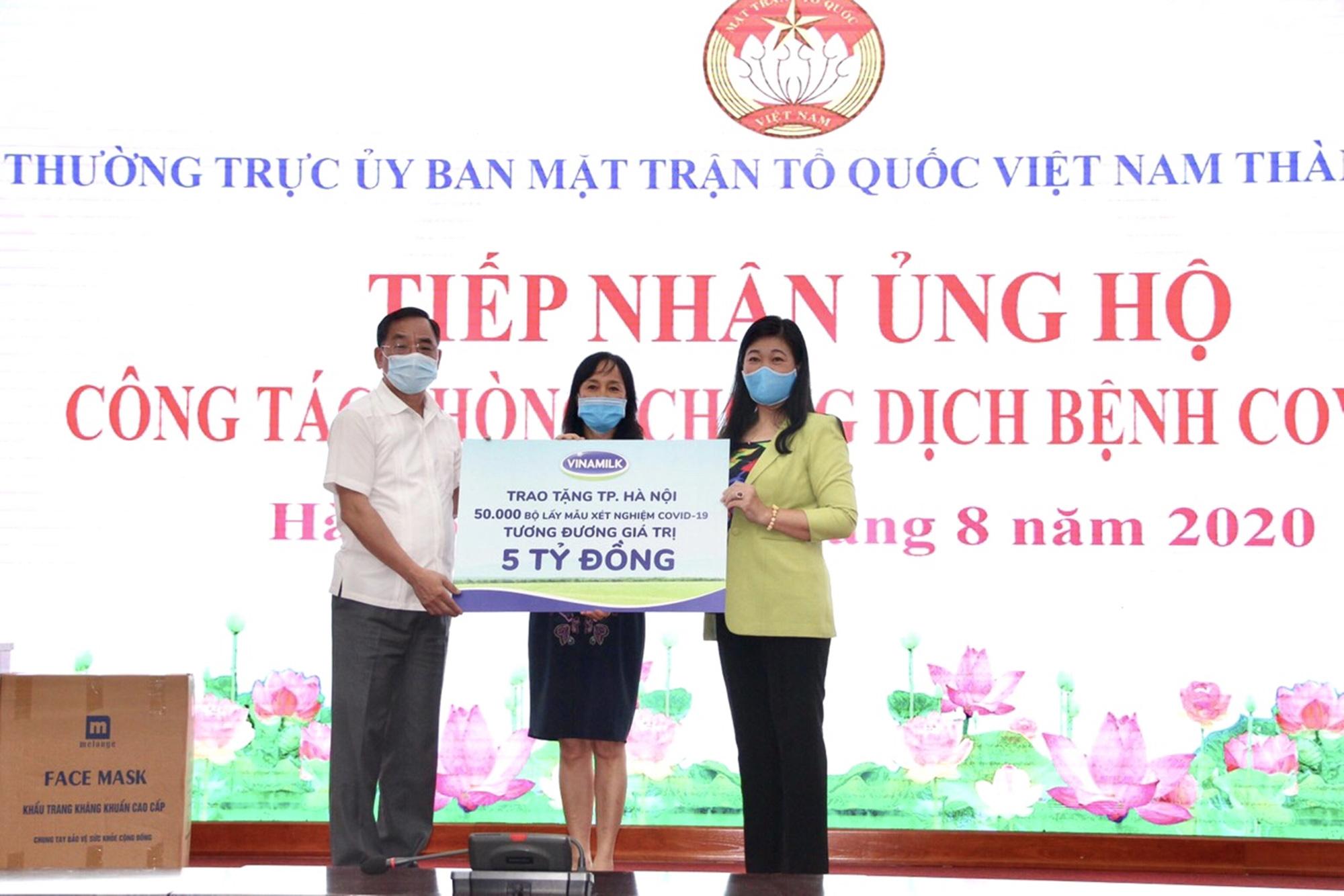 Vinamilk dẫn đầu top 10 thương hiệu mạnh nhất Việt Nam - Ảnh 4.