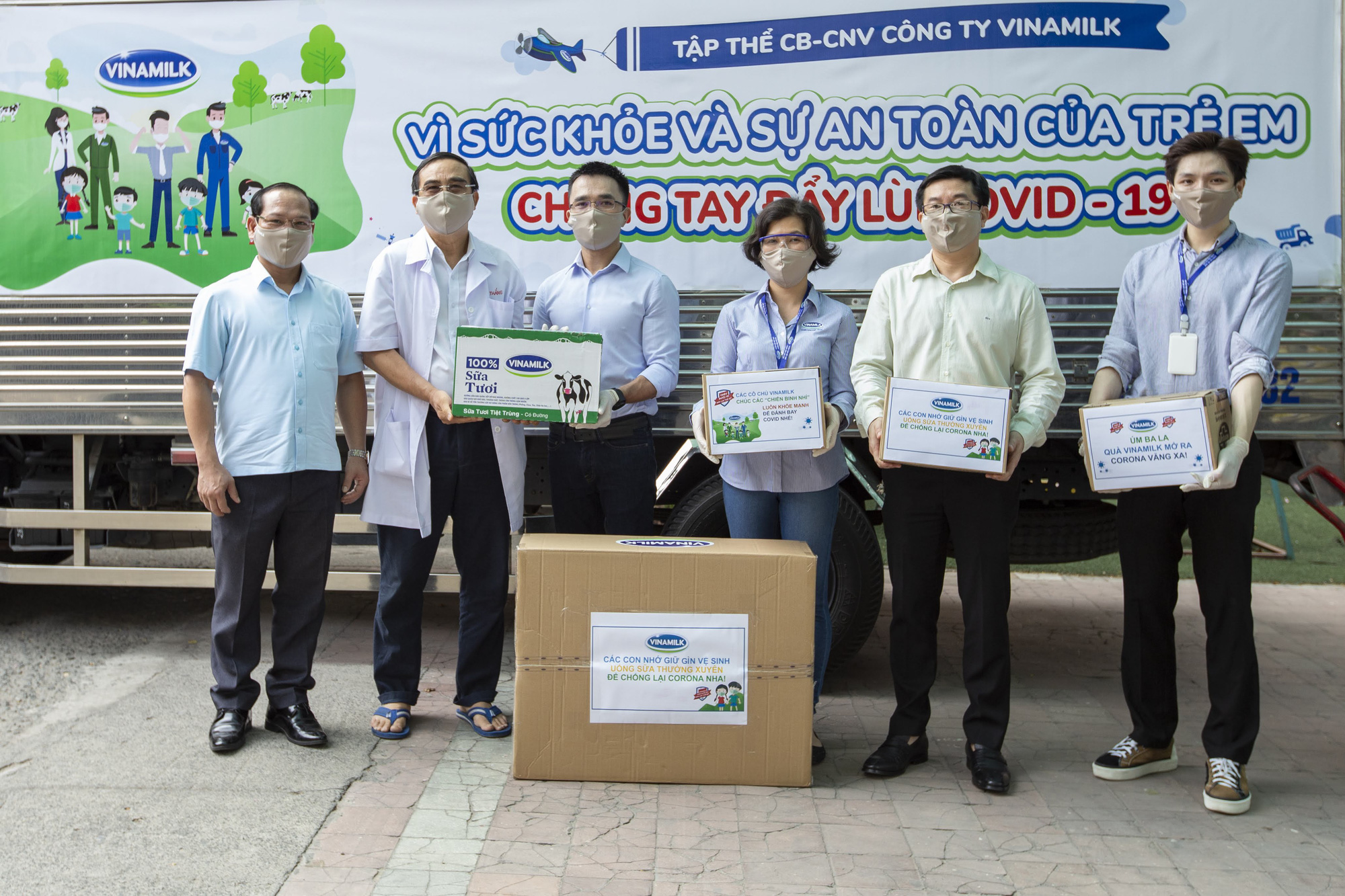 Vinamilk dẫn đầu top 10 thương hiệu mạnh nhất Việt Nam - Ảnh 6.