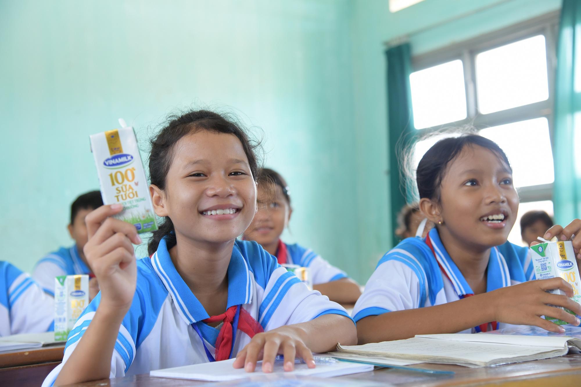 Vinamilk dẫn đầu top 10 thương hiệu mạnh nhất Việt Nam - Ảnh 9.