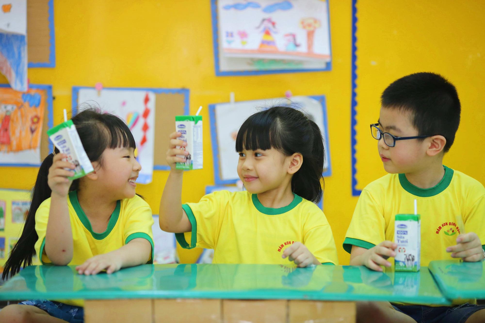 Vinamilk dẫn đầu top 10 thương hiệu mạnh nhất Việt Nam - Ảnh 7.