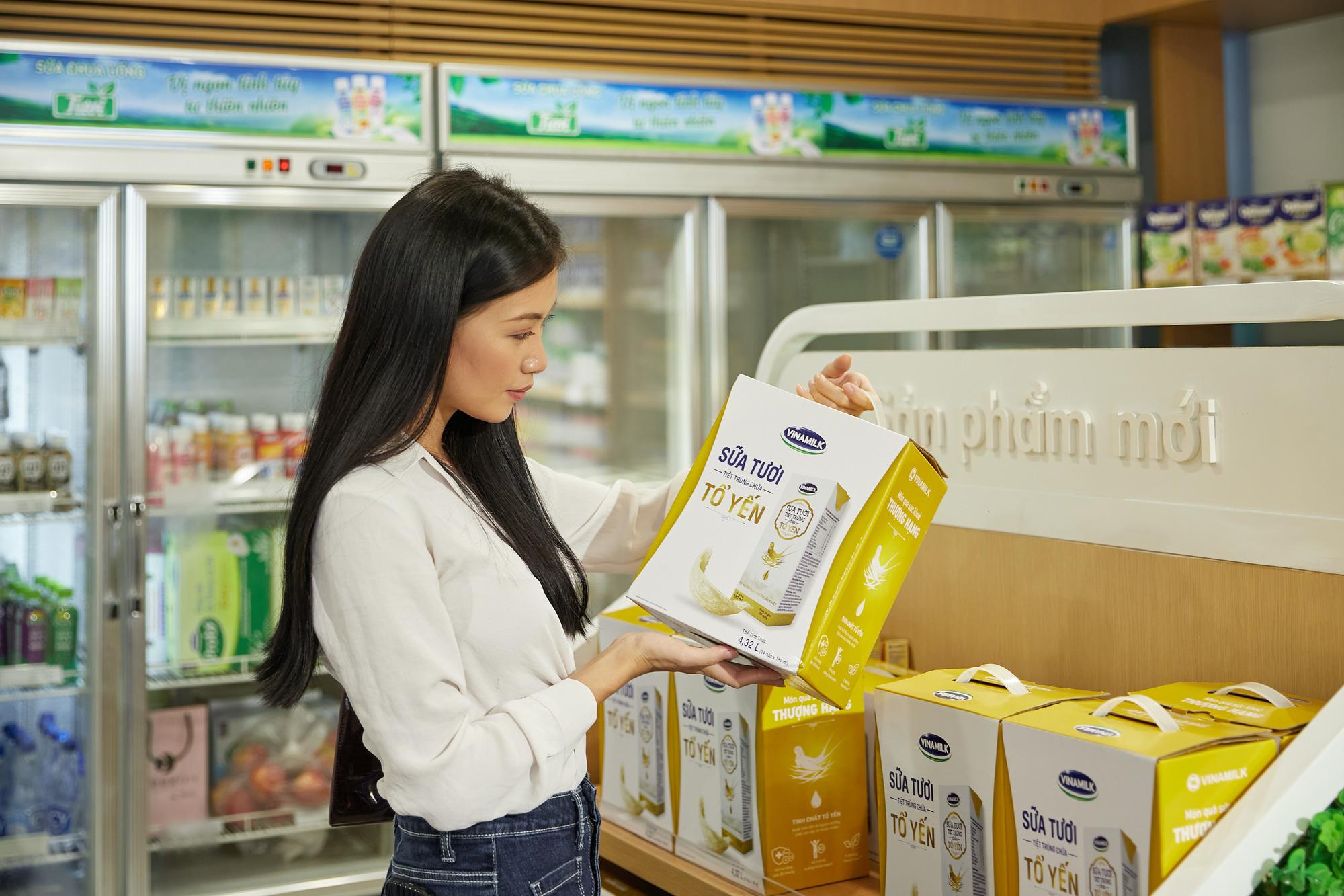 Vinamilk dẫn đầu top 10 thương hiệu mạnh nhất Việt Nam - Ảnh 11.