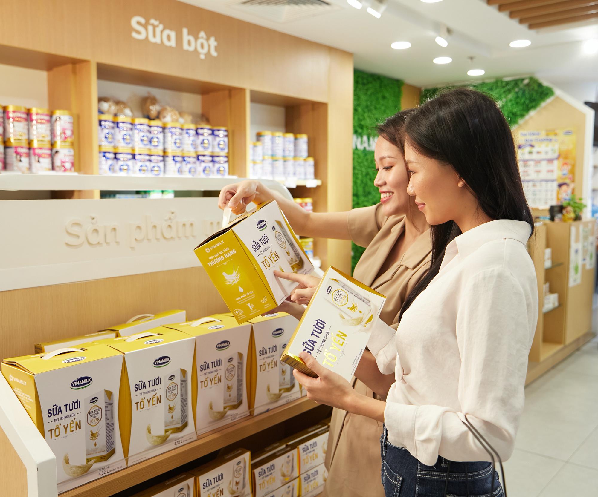 Vinamilk dẫn đầu top 10 thương hiệu mạnh nhất Việt Nam - Ảnh 10.