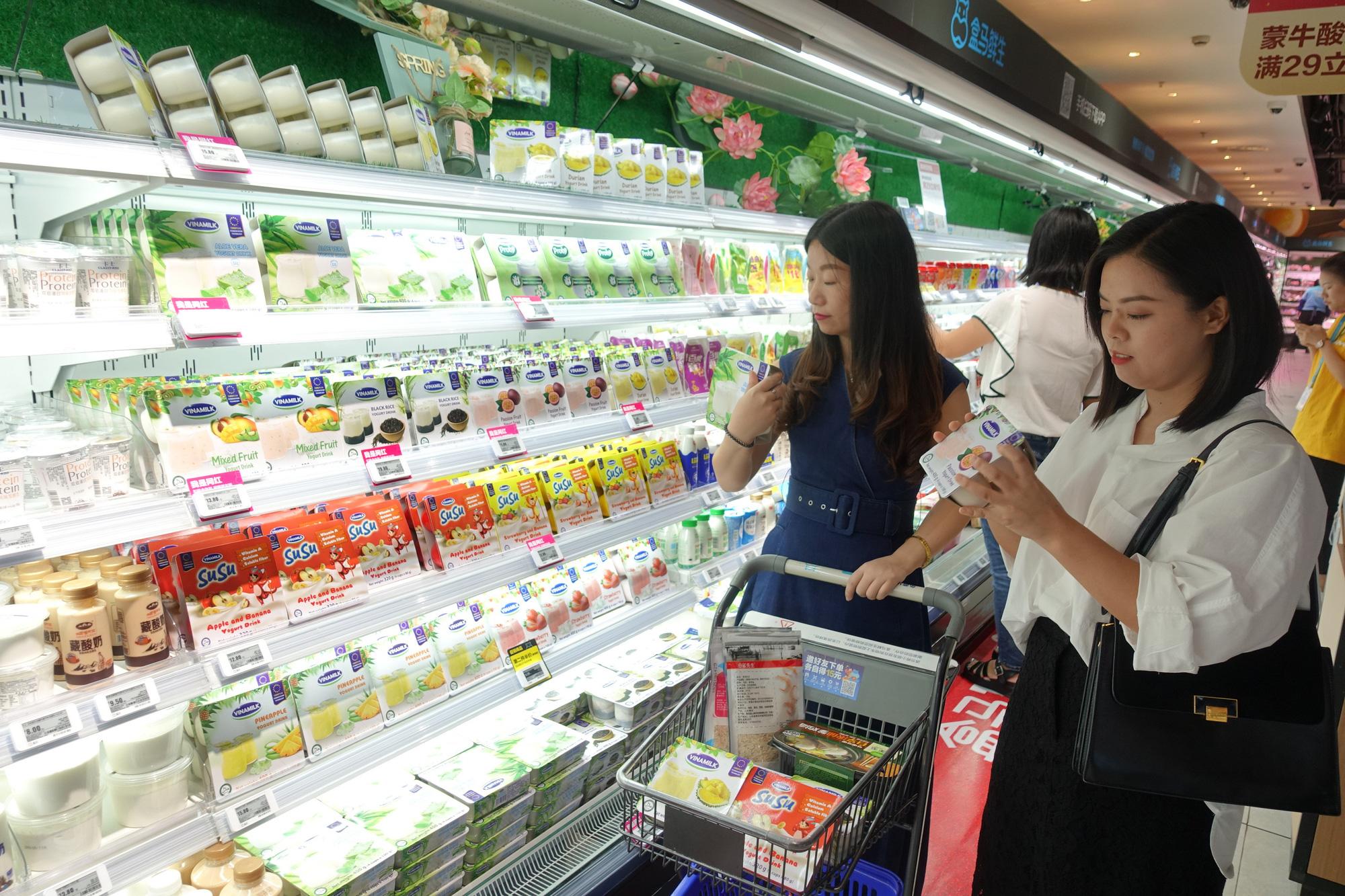 Vinamilk dẫn đầu top 10 thương hiệu mạnh nhất Việt Nam - Ảnh 12.