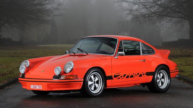 Tỉ phú mua xe Porsche cổ qua mạng, nhận cái kết vô cùng đắng - Ảnh 1.