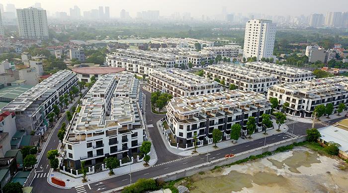 Cẩn trọng khi mua nhà qua đơn vị phát triển dự án bất động sản - Ảnh 1.