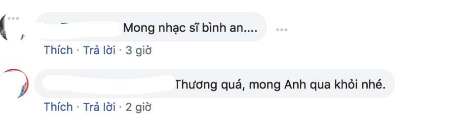 Khán giả bàng hoàng khi hay tin nhạc sĩ Trần Tiến bị ung thư vòm họng  - Ảnh 2.