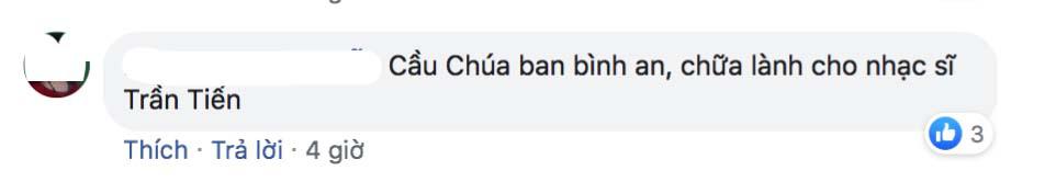Khán giả bàng hoàng khi hay tin nhạc sĩ Trần Tiến bị ung thư vòm họng  - Ảnh 5.