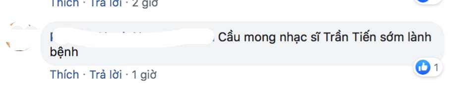 Khán giả bàng hoàng khi hay tin nhạc sĩ Trần Tiến bị ung thư vòm họng  - Ảnh 6.