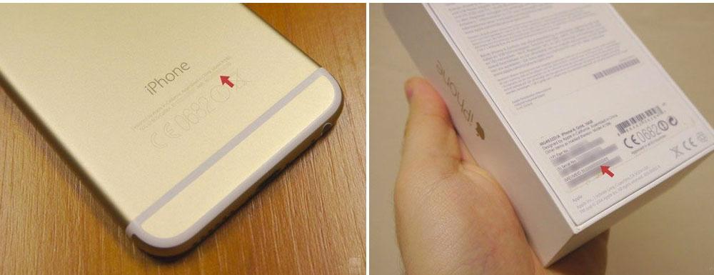 Cách kiểm tra imei iPhone nhanh, an toàn, chính xác nhất hiện nay - Ảnh 4.