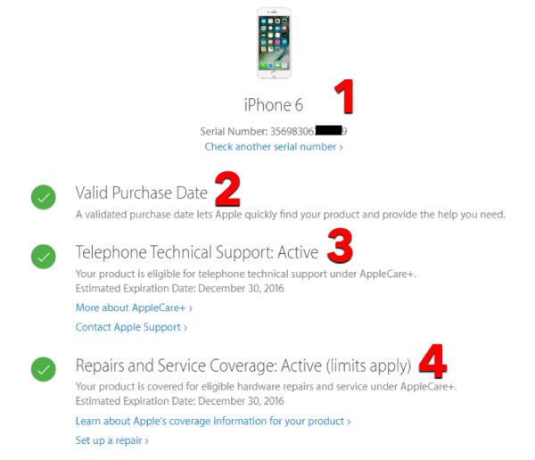 Cách kiểm tra imei iPhone nhanh, an toàn, chính xác nhất hiện nay - Ảnh 5.