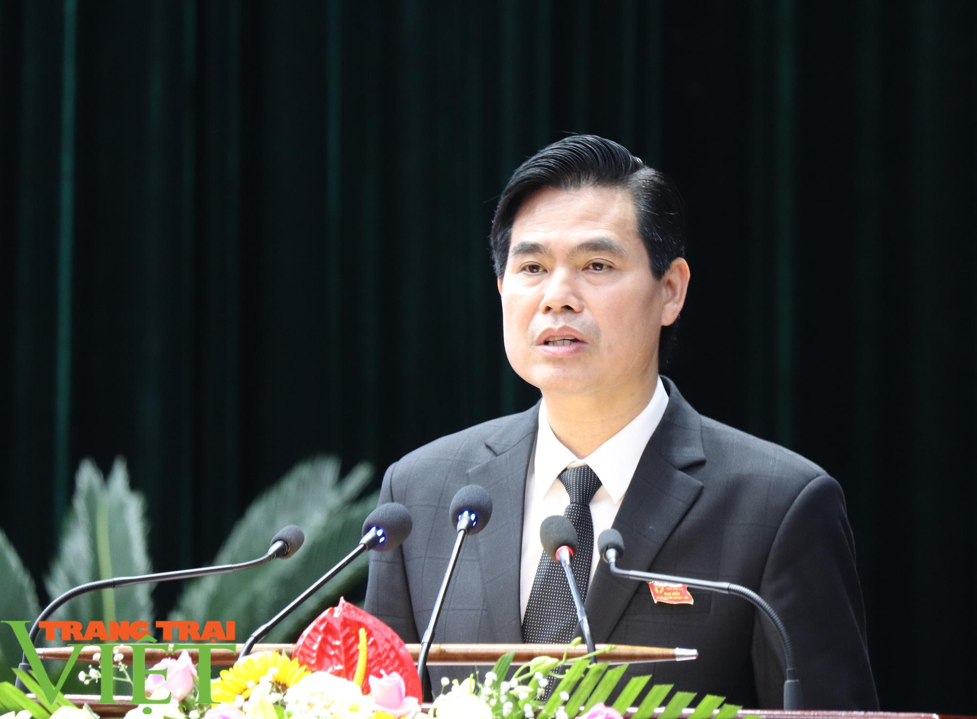 Sơn La tiếp tục triển khai sâu rộng, đồng bộ các phong trào thi đua yêu nước - Ảnh 2.