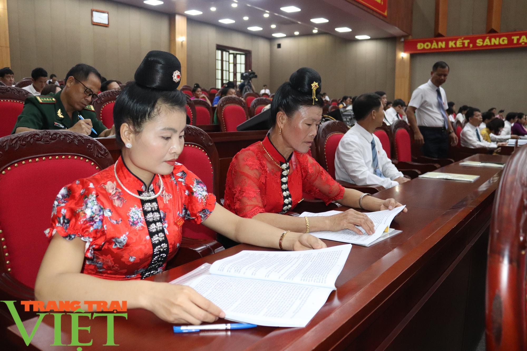 Sơn La tiếp tục triển khai sâu rộng, đồng bộ các phong trào thi đua yêu nước - Ảnh 3.